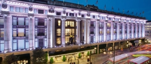 The Best London Shopping