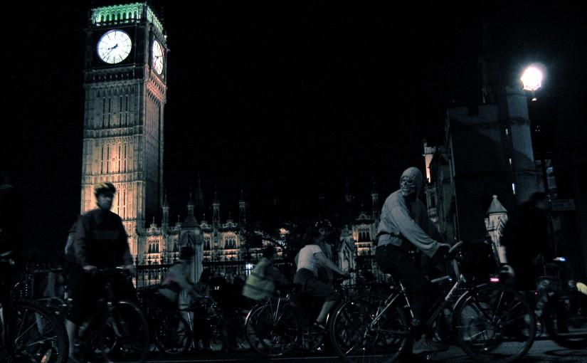 Halloween in Mayfair London 2016 - Washington Mayfair